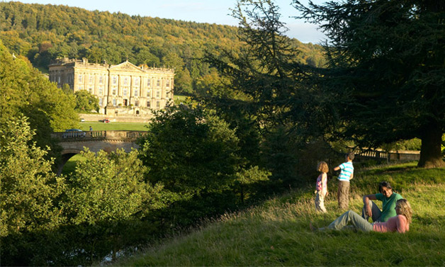 Hoe Grange is conveniently located to experience the wonders of the Peak District