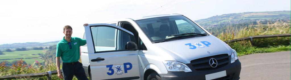 3XP tours