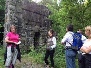 Sally Mosley Guided Walks