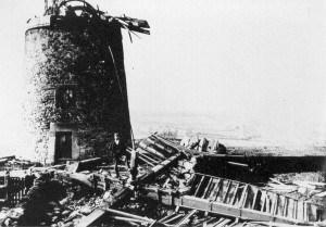 Heage windmill 1894