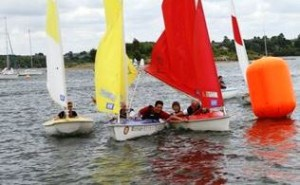 Sailability at Carsington