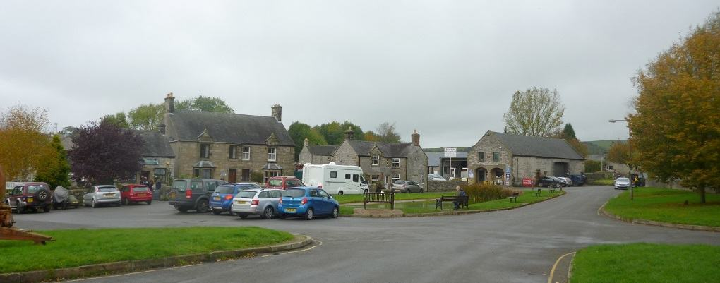 Hartington Village