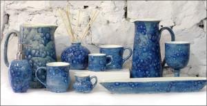 Dovedale ceramics