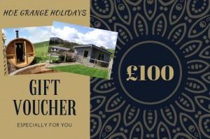 Hoe Grange Gift Voucher