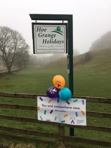 Disabled Access Day at Hoe Grange