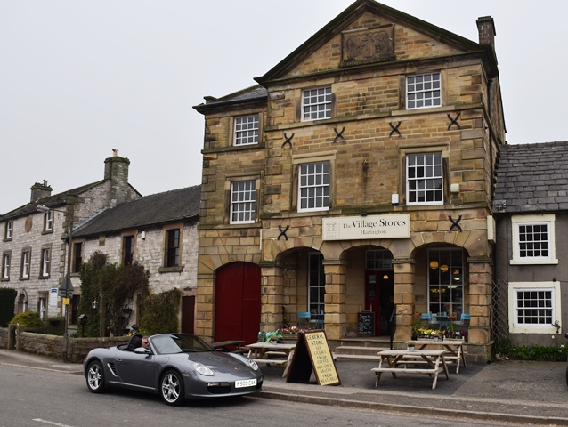 Hartington Village Stores