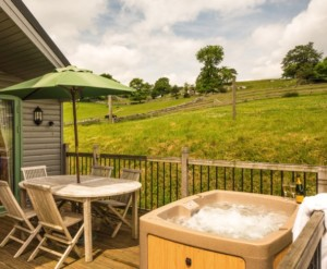 daisybank hot tub