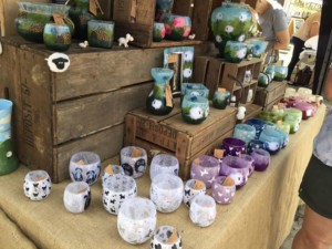 sheep fair crafts