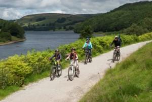 cycling peak district
