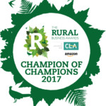 Rural Business Awards Champion of Champions