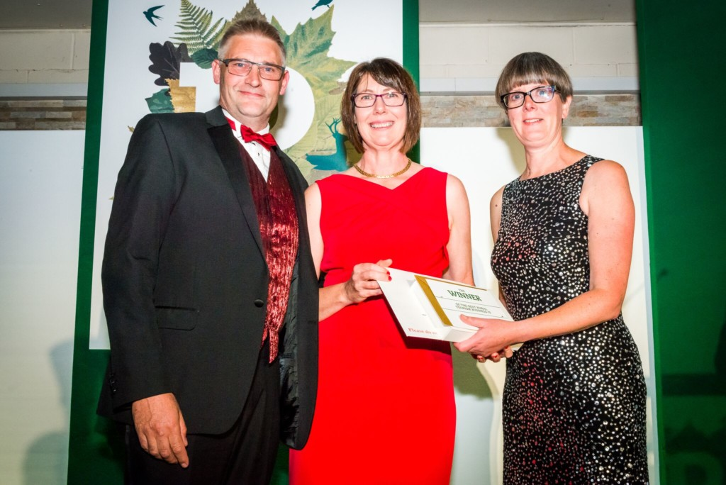 ruralbusinessawardsBest Rural Tourism Business Award