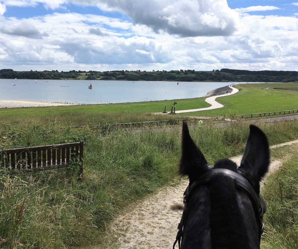 Riding routes for all abilities
