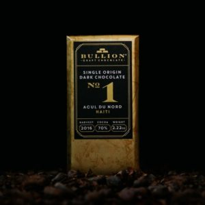 bullion craft chocolate