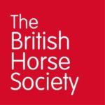 The British Horse Society logo
