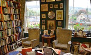 Scarthin Books Cromford