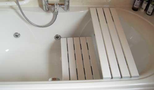 Bath Board and Bath Set