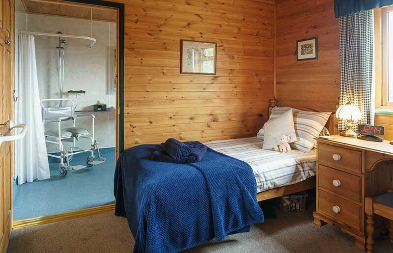 Hipley Cabin Page Slider Image