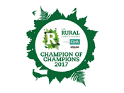 Rural Business Awards Champions 2017