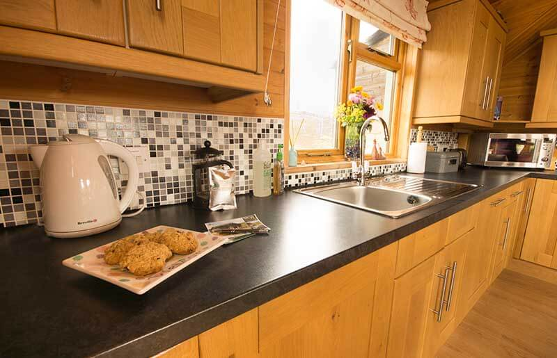 Hipley lodge kitchen