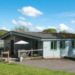 log cabin derbyshire