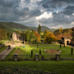 Ilam Hall by Wesley Kristopher Chambers