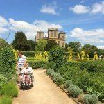 Harwick Hall Gardens