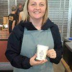 Laura's Dairy yoghurt