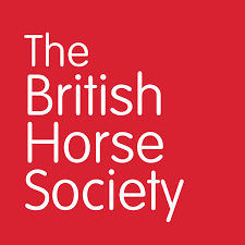 British Horse Society logo