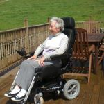 wheelchair friendly holidays