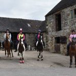 Bring Your Horse group holidays