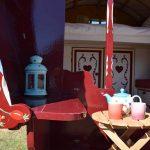 Vintage Gypsy Caravan Holidays