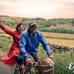 Eroica in the Peak District