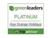 TripAdvisor Green Leaders Platinum