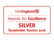 Sustainable Tourism Silver Winner 2016