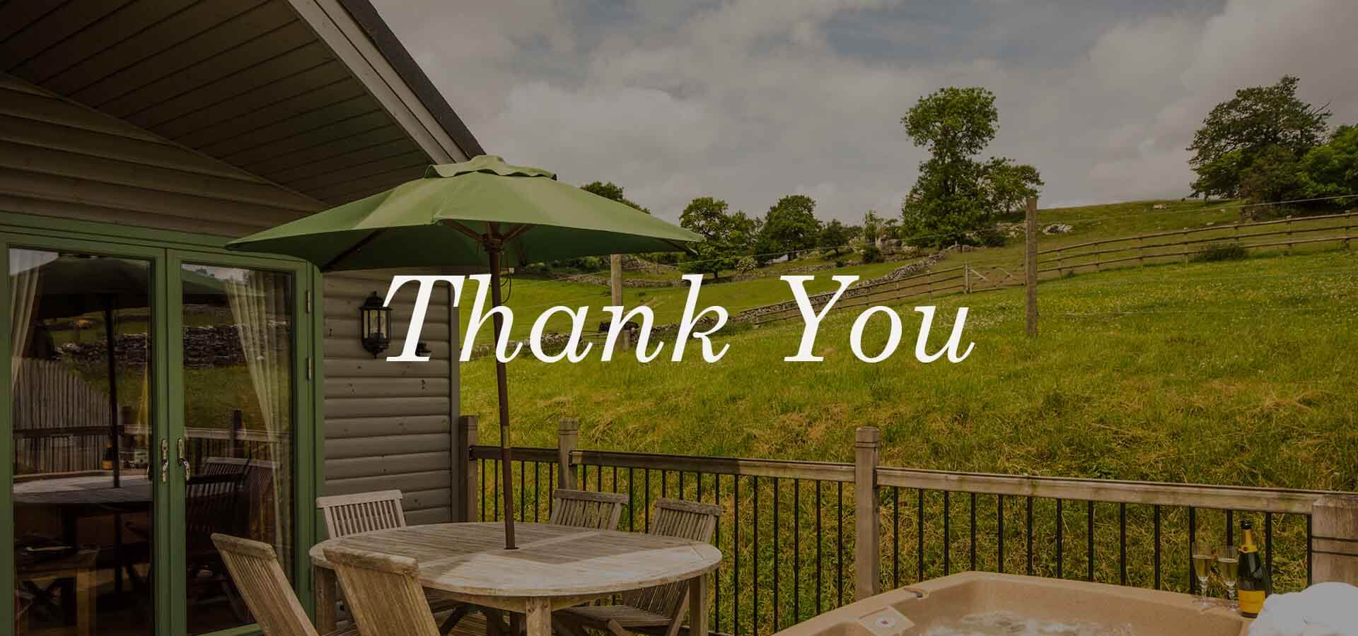 Thank You Page Banner Image