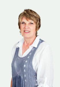 Sue Wilkins